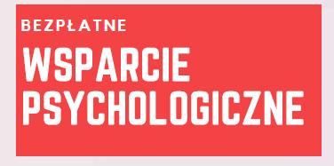 Bezpłatne wsparcie psychologiczne w Kostrzynie!