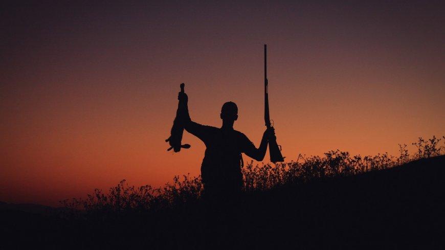 w dniu 26 października 2019 roku od godz. 7.00 do godz. 18.00 polowanie zbiorowe.